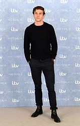 Leo Suter attending the Season 2 Premiere of ITV's Victoria held at the Ham Yard Hotel, London
