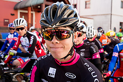 GROŠELJ Matic (SLO) of Rog - Ljubljana during the UCI Class 1.2 professional race 4th Grand Prix Izola, on February 26, 2017 in Izola / Isola, Slovenia. Photo by Vid Ponikvar / Sportida