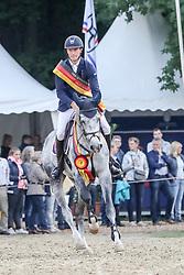 , DKB Bundeschampionate 30.08. - 03.09.2017, Diaron 2 - Stühlmeyer, Patrick