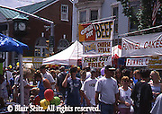 PA Festivals, Jubilee Day, Mechanicsburg, PA, Cumberland Co.