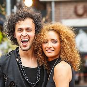 NLD/Amsterdam/20150712 - AFW2015 Summer, Habibi