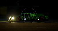 QualifyingTracy Krohn (USA) / Niclas Jonsson (SWE) / Jao Barbosa (PRT) driving the LMP2 Krohn Racing  Ligier JS P2 - Nissan 24hr Le Mans 15th June 2016
