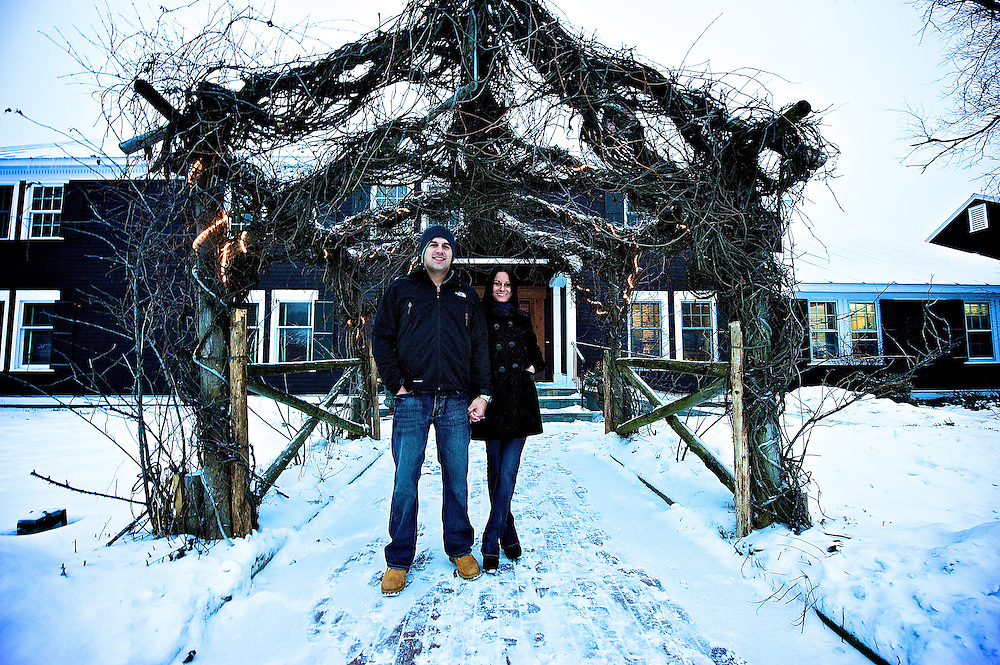 Vermont Wedding Photographer Brian Jenkins Photography portfolio Winter wedding at the Mountain Top Inn Resort Chittenden, Vermont. Vermont Wedding Photographer Brian Jenkins Photography portfolio
