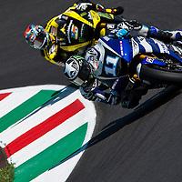 2011 MotoGP World Championship, Round 8, Mugello, Italy, 3 July 2011, Ben Spies