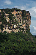 Ayangaik Mountain<br /> Pakaraima Mountains<br /> GUYANA<br /> South America