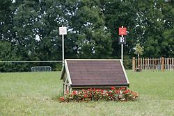 Fence <br /> European Championship Eventing Landelijke Ruiters - Tongeren 2017<br /> © Hippo Foto - Dirk Caremans<br /> 27/07/2017