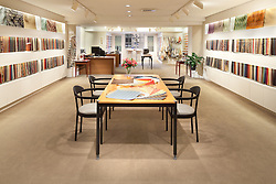 Arc fabric showroom at Washington DC Design Center VA1_958_804