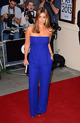 GQ Men of the Year Awards 2013.<br /> Louise Redknapp during the GQ Men of the Year Awards, the Royal Opera House, London, United Kingdom. Tuesday, 3rd September 2013. Picture by Nils Jorgensen / i-Images