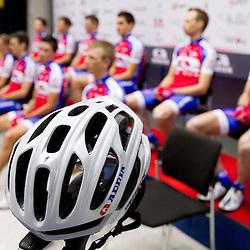 20130305: SLO, Cycling - Press conference of KK Adria Mobil before new season 2013