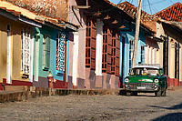 Trinidad, Cuba 2020 from Santiago to Havana, and in between.  Santiago, Baracoa, Guantanamo, Holguin, Las Tunas, Camaguey, Santi Spiritus, Trinidad, Santa Clara, Cienfuegos, Matanzas, Havana