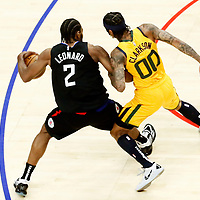 2021 NBA PLAYOFFS