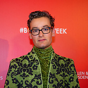 NLD/Amsterdam/20200307 - Boekenbal 2020, Splinter Chabot