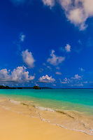 Luengoni Beach, Lifou (island), Loyalty Islands, New Caledonia