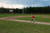 Gilford Cal Ripken opening day games May 7, 2011.