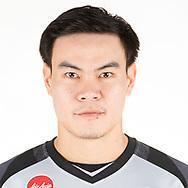 THAILAND - APRIL 11: Worawut Srisupa #36 of Port FC on April 11, 2019.<br /> .<br /> .<br /> .<br /> (Photo by: Naratip Golf Srisupab/SEALs Sports Images/MB Media Solutions)