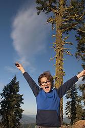 Max, Mt. Ashland, Rogue River–Siskiyou National Forest, Oregon, US