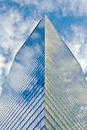 "7 World Trade Center, Manhattan, New York City, New York, USA, designed by Skidmore, Owings, & Merrill, Skidmore, Owings, & Merrill, first certified ""green"" office building, developer Silverstein Properties"