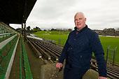 John Kavanagh, Chairman, Meath GAA