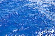 Blue ocean water<br />