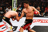Diaz vs Noons II Fight Photos