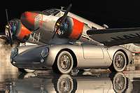 Why is the Porsche 550 Spyder the Most Famous Sports Car?<br /> <br />  I think for a lot of two reasons. One, people like to have the latest and greatest cars and two, people love classic sports cars. Most people do not consider owning a sports car in their life to be the most fun, but if you are a classic car fan then owning one and driving it is the ultimate experience.<br /> <br /> When people think about owning a sports car, they think about driving high-end luxury cars, that has a huge price tag to go with it. While there are some great examples of this, I think a lot of people forget that the cars that were built for racing were also, built with their ability to race in mind. That is why the new versions of these types of cars now come with all of the modern conveniences that we take for granted in our day to day lives. A lot of people forget that they had these cars built for racing, because they did not come equipped with all of the gadgets and gizmos that you would find in an everyday vehicle. They had to make something on the side and that is what the Spyder was built for, and it did a great job at it for decades.<br /> <br /> People enjoy owning any type of vehicle whether it be a sports car, or a luxury car, but people seem to really enjoy owning The Porsche 550 Spyder. It might be because of the name, or it might be because of the price. It could be because of all the accessories that can be added to this vehicle and the fact that it is one of the last remaining examples of the original model. There are a lot of things to like about this car, and there is no doubt that it will be a favorite for many generations to come, and possibly into the future generations as well. As long as people remember why is the Porsche 550 spyder the most famous sports car, they will never forget the ride in it.