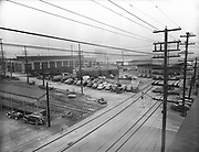 Y-480123-01. P. T. Co. Hawthorne freight yards. January 23, 1948.