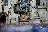 PRAGUE | PANDEMONIUM