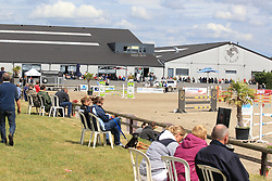 Public<br /> SBB Competitie Jonge Paarden - Nationaal Kampioenschap - Kieldrecht 2014<br /> © Dirk Caremans