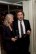 HOWARD JACOBSON, The South Bank Sky Arts Awards , The Dorchester Hotel, Park Lane, London. January 25, 2011,-DO NOT ARCHIVE-© Copyright Photograph by Dafydd Jones. 248 Clapham Rd. London SW9 0PZ. Tel 0207 820 0771. www.dafjones.com.