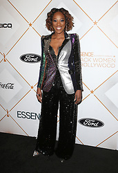 01 March 2018 - Beverly Hills, California - Yvonne Orji. 2018 Essence Black Women In Hollywood Oscars Luncheon held at the Regent Beverly Wilshire Hotel. Photo Credit: F. Sadou/AdMedia