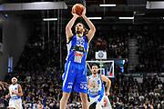 DESCRIZIONE : Beko Legabasket Serie A 2015- 2016 Dinamo Banco di Sardegna Sassari - Betaland Capo d'Orlando<br /> GIOCATORE : Keaton Nankivil<br /> CATEGORIA : Tiro Tre Punti Three Point<br /> SQUADRA : Betaland Capo d'Orlando<br /> EVENTO : Beko Legabasket Serie A 2015-2016<br /> GARA : Dinamo Banco di Sardegna Sassari - Betaland Capo d'Orlando<br /> DATA : 20/03/2016<br /> SPORT : Pallacanestro <br /> AUTORE : Agenzia Ciamillo-Castoria/C.Atzori