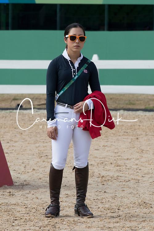 Takeda Reiko JPN<br /> Olympic Games Rio 2016<br /> © Hippo Foto - Dirk Caremans<br /> 16/08/16