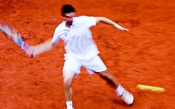02.08.2010, Sportpark, Kitzbühel, AUT, ATP Challenger, Austrian Open 2010, im Bild Feature Tennis, EXPA Pictures © 2010, PhotoCredit: EXPA/ J. Feichter / SPORTIDA PHOTO AGENCY