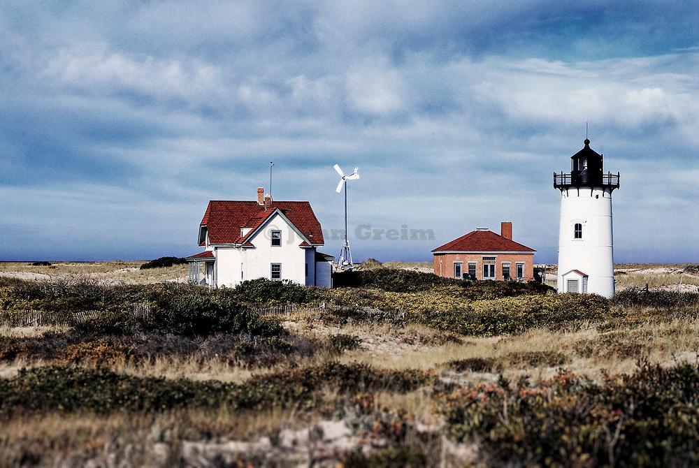 Race Point Lighthouse, Provincetown, MA