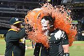 20140804 - Tampa Bay Rays @ Oakland Athletics
