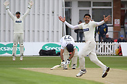 Leicestershire County Cricket Club v Derbyshire County Cricket Club 270519