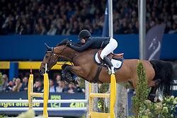 Gulliksen Victoria, NOR, Firefly H<br /> FEI World Breeding Jumping Championships for Young horses - Lanaken 2016<br /> © Hippo Foto - Dirk Caremans<br /> 18/09/16