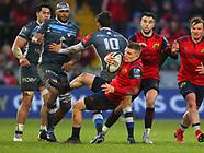 Munster v Castres Olympique 210118