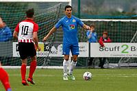 Ash Palmer. Stockport Town FC 0-10 Stockport County FC. Pre Season Friendly. 9.7.19