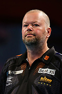 Raymond Van Barneveld during the BetVictor World Matchplay at Winter Gardens, Blackpool, United Kingdom on 22 July 2018. Picture by Chris Sargeant.