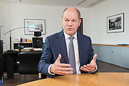 20180625 Olaf Scholz Interview