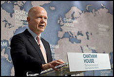 William Hague-Eurosceptic Should Vote to Remain 080616