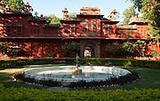 The Gajner Palace - Rajasthan Bikaner India 2011