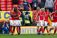 Charlton Athletic v Wycombe Wanderers 080918