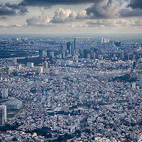 Southeast Asia | Cities From Above