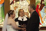 2008 - John Ray Wedding