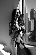 Fernanda Liz, Vogue Brasil