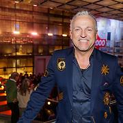 NLD/Amsterdam/20181203 - Hommage aan Tineke de Nooy, Gordon Heuckeroth