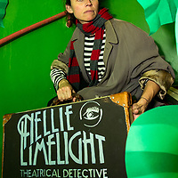 Nellie Limelight - Theatre Royal, Brighton