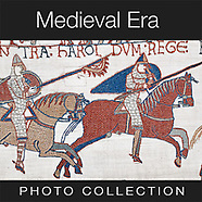 Medieval Middle Ages - Art Artefacts Antiquities - Pictures & Images of -